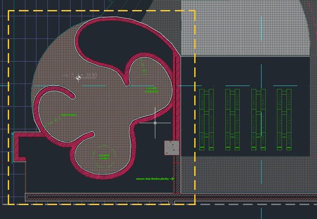 Diseño duchas Pools_5