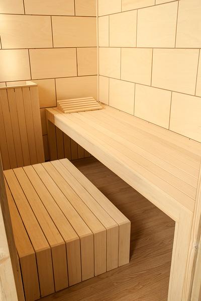 Fabricante de saunas a medida saunapoolespana - Tipos de saunas ...