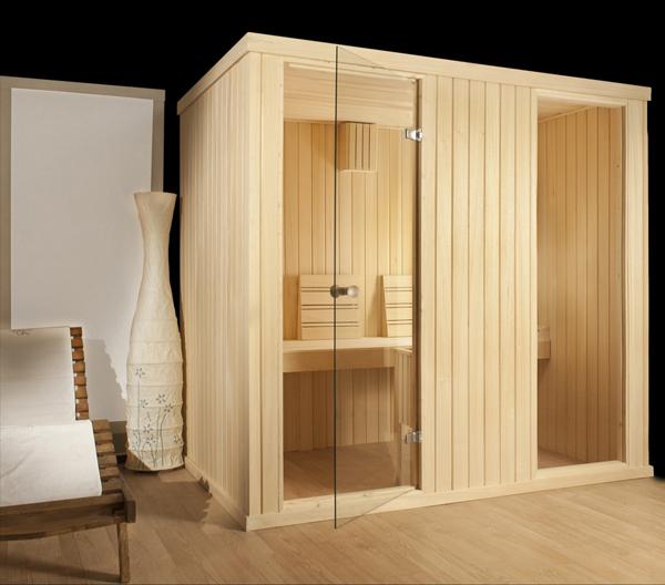 Fabricante de saunas a medida saunapoolespana - Construccion de saunas ...