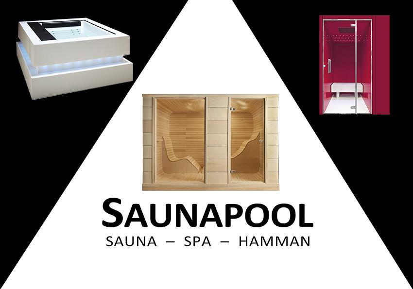 SAUNAPOOL, S.L.